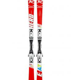 HERO ELITE ALL TURN (FluidX) NX 11 Fluid B83 White Black